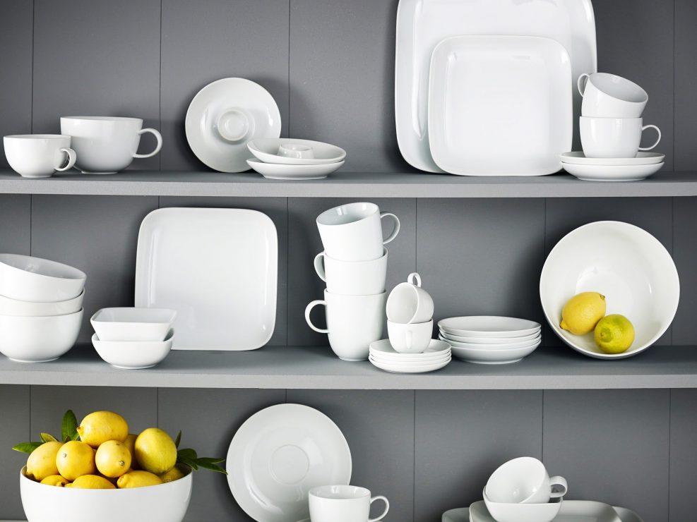 Zitrone, Tischgedeck, Teller, Tasse, Schale, Articus&Röttgen Fotografie, Articus, Röttgen