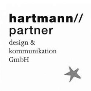 hartmann, partner, design, kommunikation, gestaltung, agentur, werbung