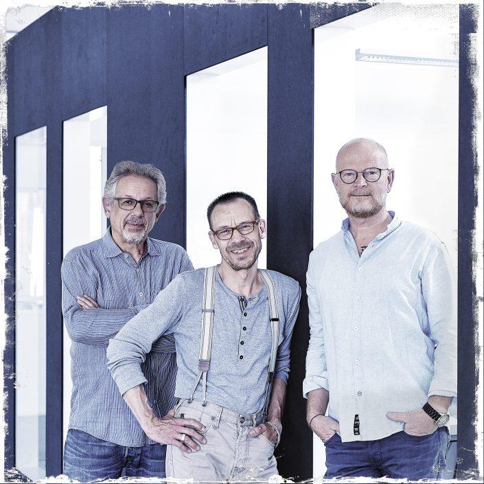 Portrait, Geschäftsführer, AR, Articus & Röttgen Fotografie, Helge Articus, Bernd Röttgen, Alfredkurz,Team, Studio, Menschen, People